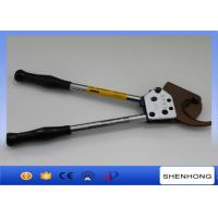 Cutting Tools J40 Manual Cable Cutter Cutting Max 300mm2 Cu&Al Cable Manufactures