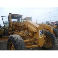 used CAT 12G motor grader on sale Manufactures