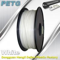 Temperature Resistance (110℃) PETG Filament  1.0KG ,Can Acid And Alkali. Manufactures