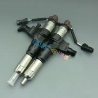 9709500635 Car Fuel Injector VH23910-1440A 23910-1430 Diesel Pump Injector VHS23910-1430A Manufactures