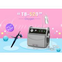Water Oxygen Jet Peel SPA Machine For Face Cleaning Skin Rejunvation Wrinkle Reduction Manufactures
