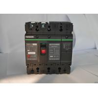 0 Arc TGM3L MCCB Circuit Breakers With Residual Current Protection Manufactures