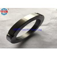 Quality 55*65*12mm KM 16 Bearing Adapter Sleeves Locker With Lock Nut Lock Washer for sale