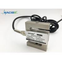 China Impact S - Beam Crane Scale Load Cell Sensor Strain Gauge High Precision on sale