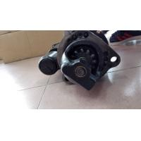Excavator Starter Motor , Caterpillar / Cummins Starter Motor With 24v Rated Voltage Manufactures