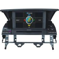 Mazda 6 Indash monitor with GPS/DVD/TV/Radio/Bluetooth Manufactures