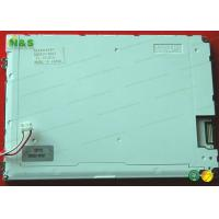 Commercial Sharp LCD Replacement Screen LQ084V1DG21 , 8.4 Inch Industrial LCD Panel Connector Interface Manufactures