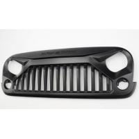 Jeep Jk Wrangler New Angry Bird Grille Material: ABS Plastic for sale
