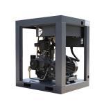 General Industrial 15kw Belt Driven Electric Screw Air Compressor Manufactures