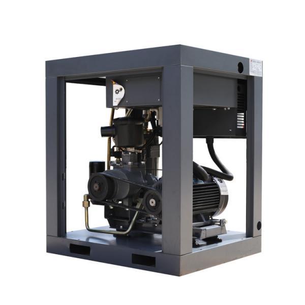 Quality High Quality Oil Less Screw Air Compressor 20HP screw  Air Compressor for sale