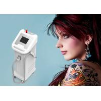 China Multifunctional Salon ND Yag laser surgery tattoo removal Machine 1 - 6Hz Pulse Repetition Rate on sale