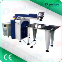 China High Accuracy Channel Letter Laser Welding Machine For 3D Led Letters on sale