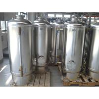 Hot sale Rehardening Water Filter for Water Treatment Manufactures