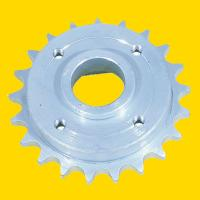 TAKE-UP CHAIN WHEEL PBP48701 NUOVO PIGNONE SIMT FAST G6300 RAPIER LOOM PARTS Manufactures
