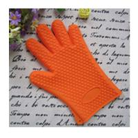silicone insulation mitts ,silicone anti scald kitchen gloves Manufactures