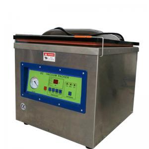 China DZ-600L Vacuum Packaging Machine on sale