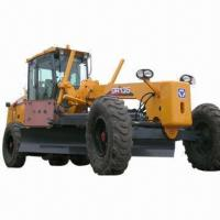 Motor Grader, Equipped with Cummins 6BTA5.9 Engine, 135hp Power Manufactures