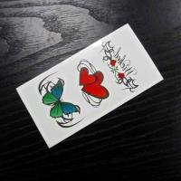 Temporary animal tattoo, kids satety tattoo, Fake tattoo, body art ink tattoo Manufactures