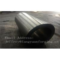 4130 4140 42CrMo4 4340 Forged Seamless Steel Pipe Oil Well Pipe sleeves Coupling Pipe Petroleum Industry Manufactures