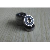 High Speed Miniature Precision Ball Bearings 607 Zz 2rs 7x19x6 Mm , Stainless Steel Manufactures