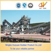 Quality Rubber Conveyor Belt /Ep Fabric Rubber Belt manufacturer from China (width300mm for sale