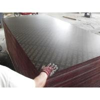 High Quality Phenolic Film Faced Plywood Manufactures