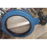 U Type Flanged Butterfly Valve Manufactures