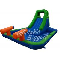 China Garden Inflatable Water Slides Rental on sale