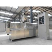 Snack Puffing Machine Manufactures