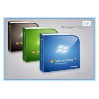 Computer System Microsoft Update Windows 7 Pro OEM Software Windows 7 Retail License Manufactures