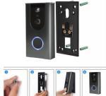 2018 Best Walmart Smart Long Range Waterproof Doorbell Covers Dog Barking Doorbell Wireless Doorbell for The Deaf Manufactures