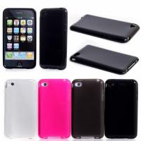 China For iPhone5 Silicon case on sale