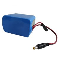 NMC 12V 17Ah Lithium Ion Rechargeable Battery IEC62133 Manufactures