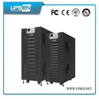 Quality 3phase Input and 3phase Output Low Frequency Online UPS for sale