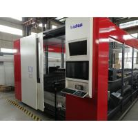 Stable Performance Laser Sheet Cutting Machine Environmentally Friendly Manufactures