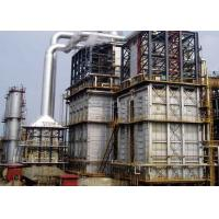 Easy Installation Waste Heat Natural Gas Boilers With Modularized Structure Manufactures