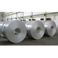 Aluminum Coil for Composite Panel and Back Base 8011-H14 Thickness 0.1-0.5mm Manufactures