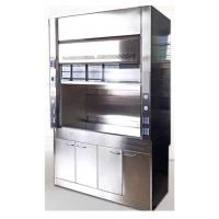 Quality High Acid Alkali Resistance Clean Room Equipments Fume Hood In Laboratory for sale