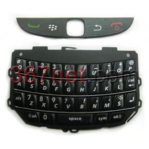 China Oem Blackberry Torch 9800 Keypad on sale