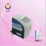 YH8.1 cosmetics exclusive vibrating ultrasonic cavitation equipment Manufactures
