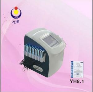 YH8.1 profissional portable ultrasonic liposuction cavitation slimming machine Manufactures