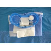 Ophtahlmic Custom Surgical Packs , Eye Sterile Surgical Kit Single Use Manufactures