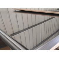 0.3-6mm Thickness Cold Rolled Stainless Steel Sheet MTC, ISO Certification Manufactures