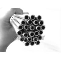 Bright High Temp Alloys Seamless Wall 0.5mm Inconel 600 / 625 Capillary Tube Manufactures