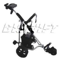 Remote Control Electric Golf Trolley (QXF-05-02B) Manufactures