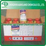 1071-83-6 Glyphosate 95% TC 41% 48% 62% 360g/L 480g/l  SL / Ammonium IPA Salt Manufactures