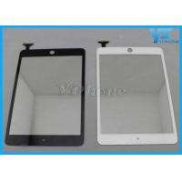 China White Wifi Mini Ipad Touch Screen Digitizer , 7.9 Inch on sale