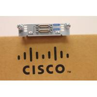 CISCO HWIC-2T= WAN HIGH SPEED INTERFACE CARD NEW IN BOX Manufactures