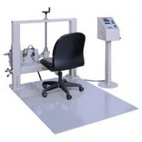 Office Chair Caster Abrasion Resistance And Durability Testing Machine Manufactures