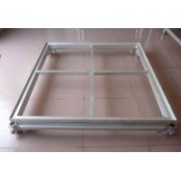 Waterproof Acrylic Glass Stage Platform Manufactures